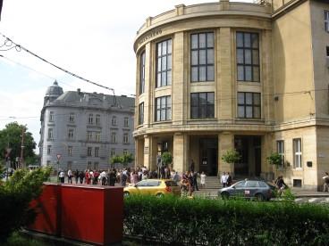 Università Bratislava