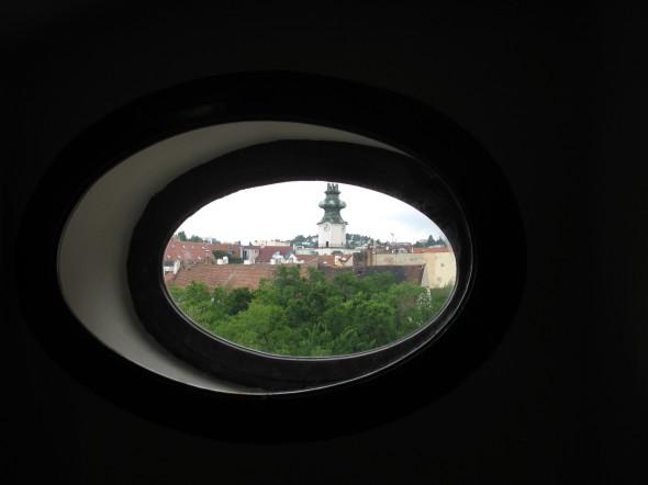 Torre municipio Bratislava