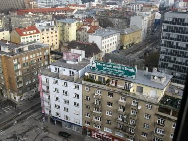 Blues hostel Bratislava