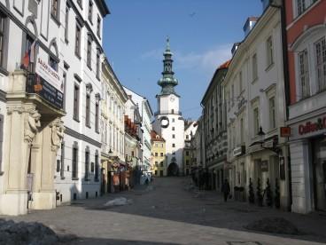 Porta San Michele Bratislava