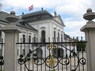 Palazzo Grassalcovich Bratislava