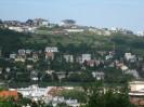 Panorama Bratislava