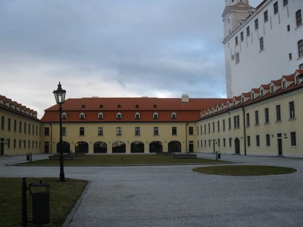 Castello Bratislava
