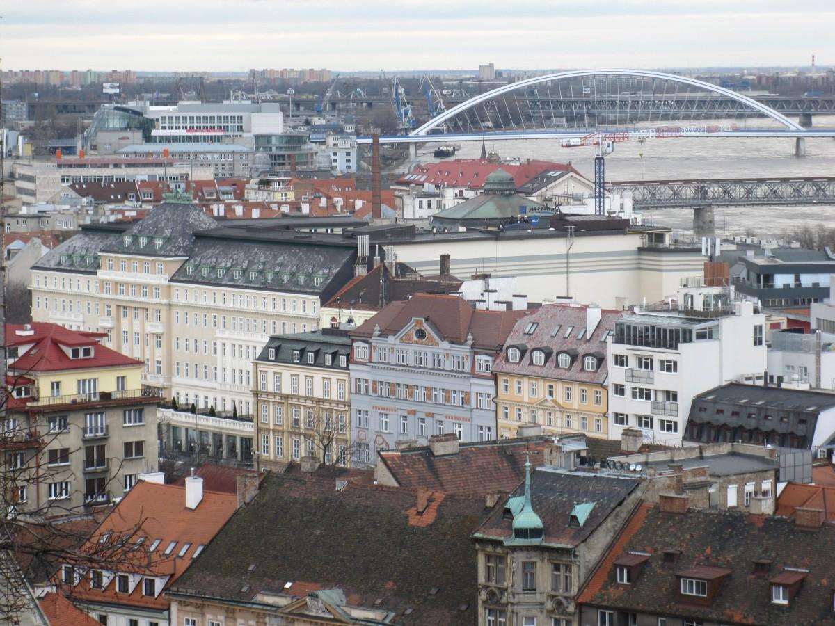 Ponte Apollo Bratislava