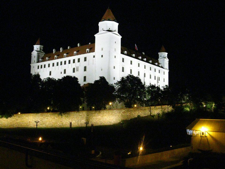 Tutto Bratislava