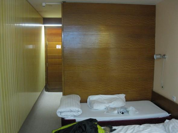 Hotel Kyjev Bratislava