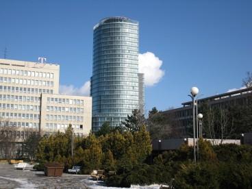 Slobody namestie Bratislava