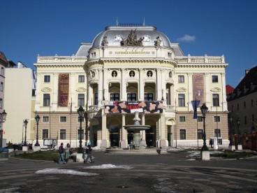 Teatro nazionale slovacco