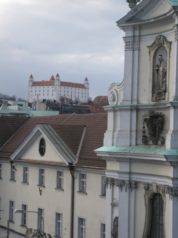 Chiesa  convento S.Elisabetta