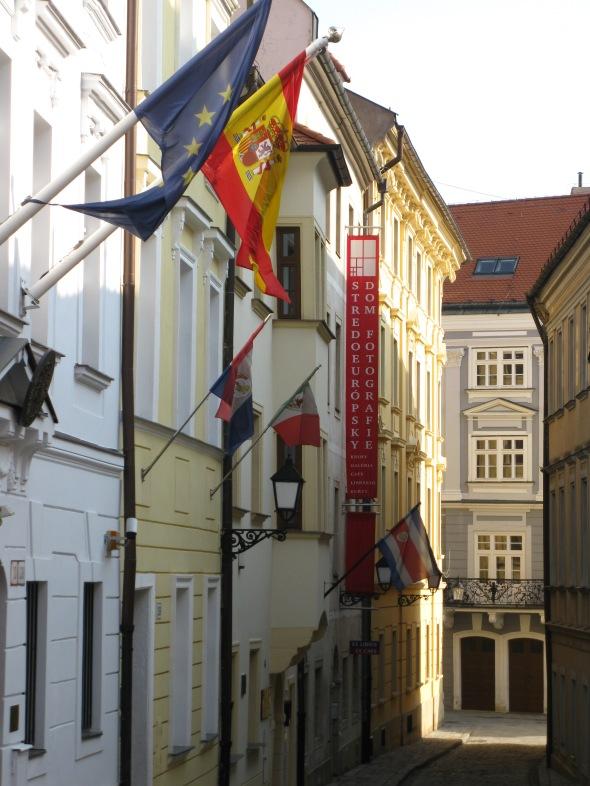 Spain embassy